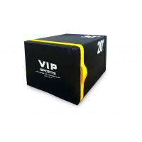 V.I.P Sports Plyometric Box